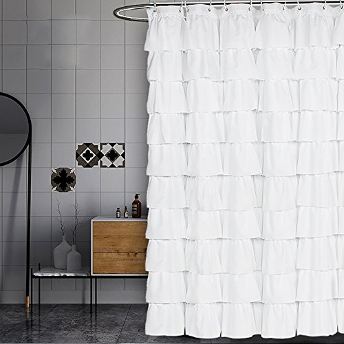 Shower Curtain For Small Bathroom.The 4 Best Shower Curtains For Small Bathrooms