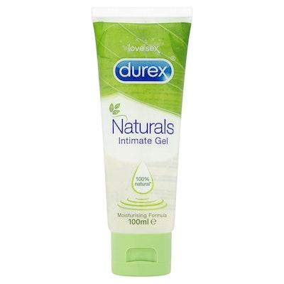 Durex Naturals Intimate Gel Lube 100ml