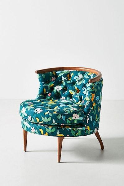 Paule Marrot Bixby Chair