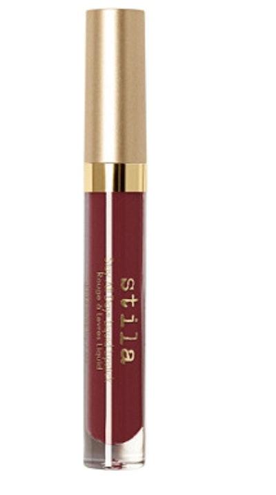 Stay All Day Liquid Lipstick in Vino