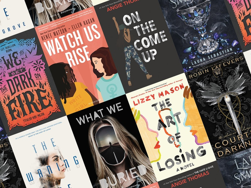 The 12 Best Young Adult Novels Coming Out In February 2019