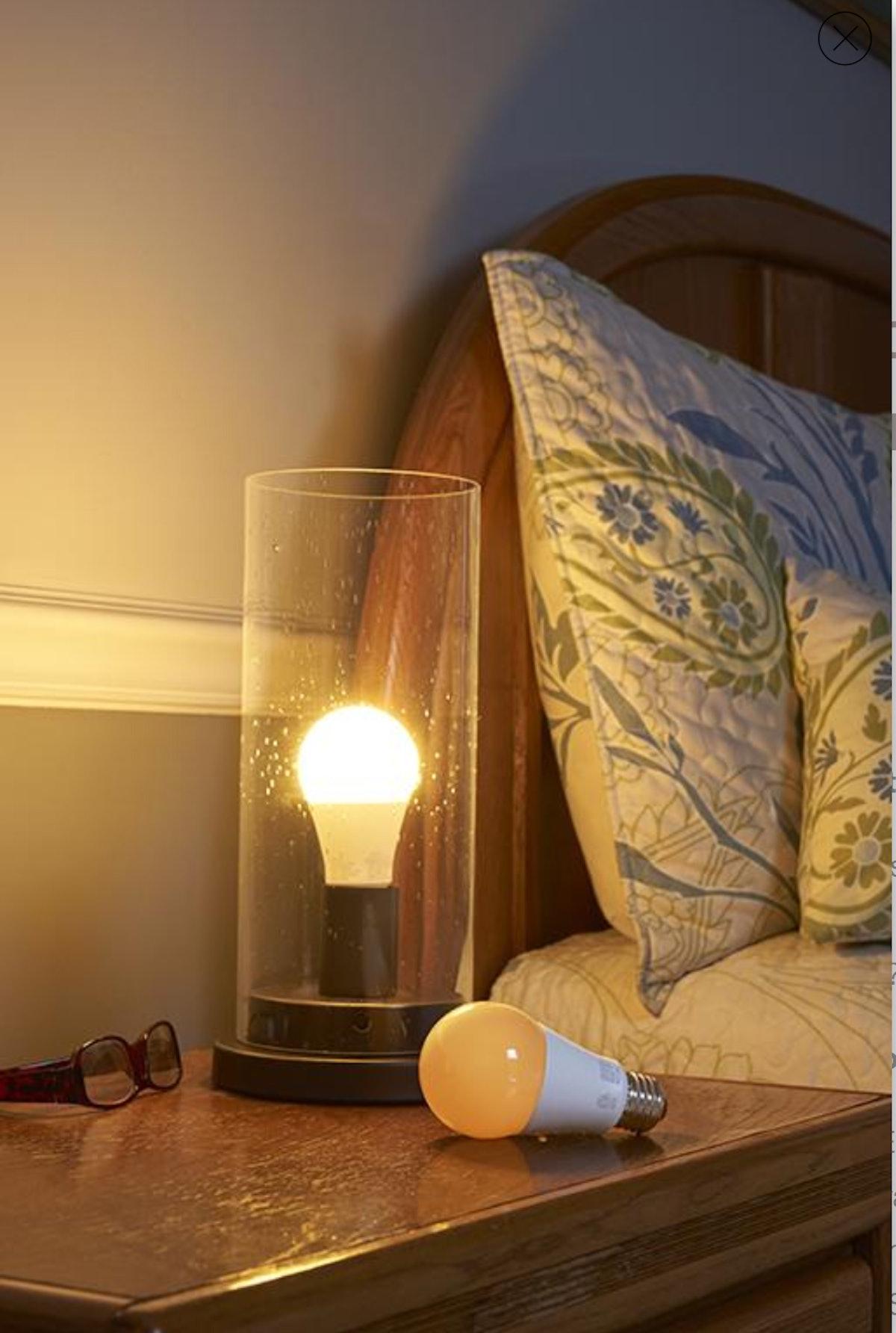 Lighting Science Goodnight Bulb