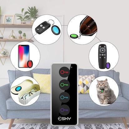 Esky Wireless Tracker
