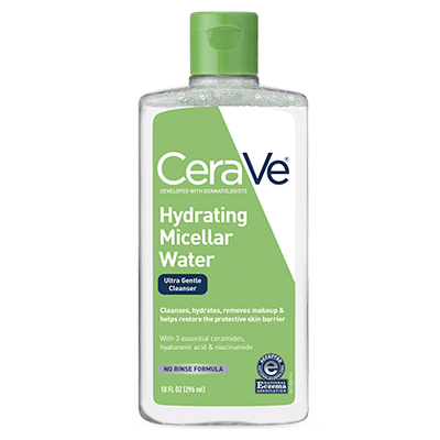 Hydrating Micellar Cleansing Water