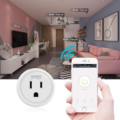 Gosund Smart Plugs (4 Pack)