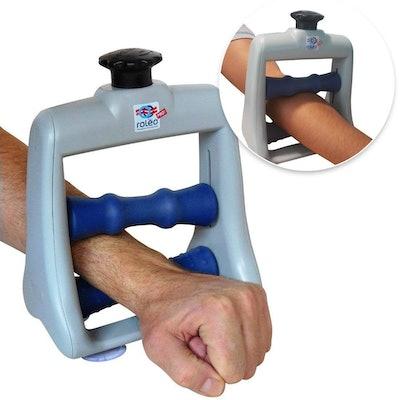 Roleo Hand Massager