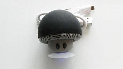 Funky Rico Mini Mushroom Speaker