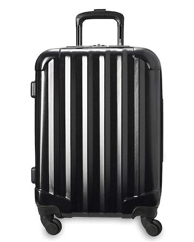 "Genius Pack 21"" Aerial Hardside Carry On Luggage"
