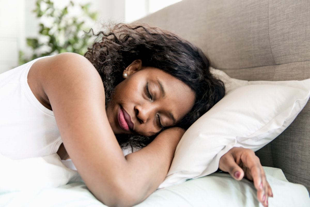 8 Weird Facts About Sleep Science Learned In 2019 Alone