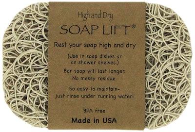 Soap Lift Bone by Sea Lark