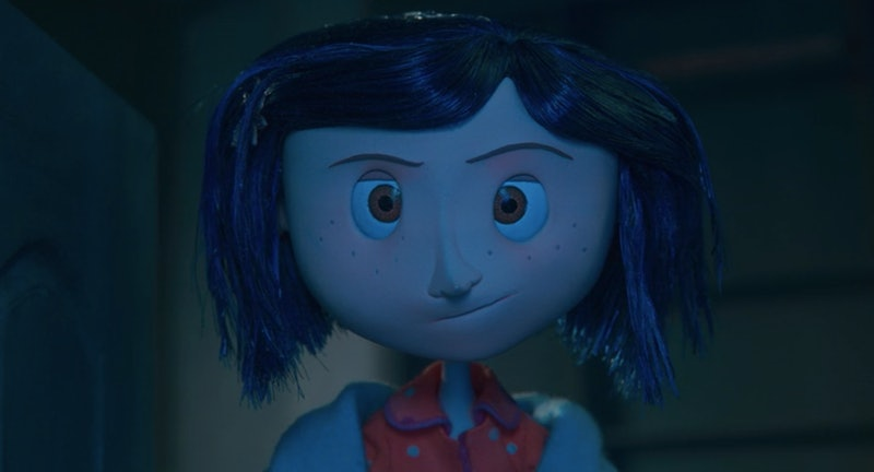 How Coraline Pushes Against The Stereotype Of The Well Behaved Young Girl