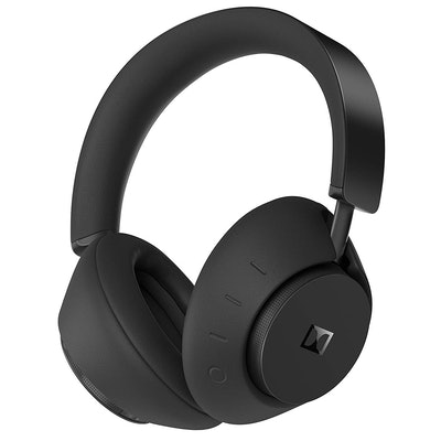 Dolby Dimension Headphones with active noise cancellation