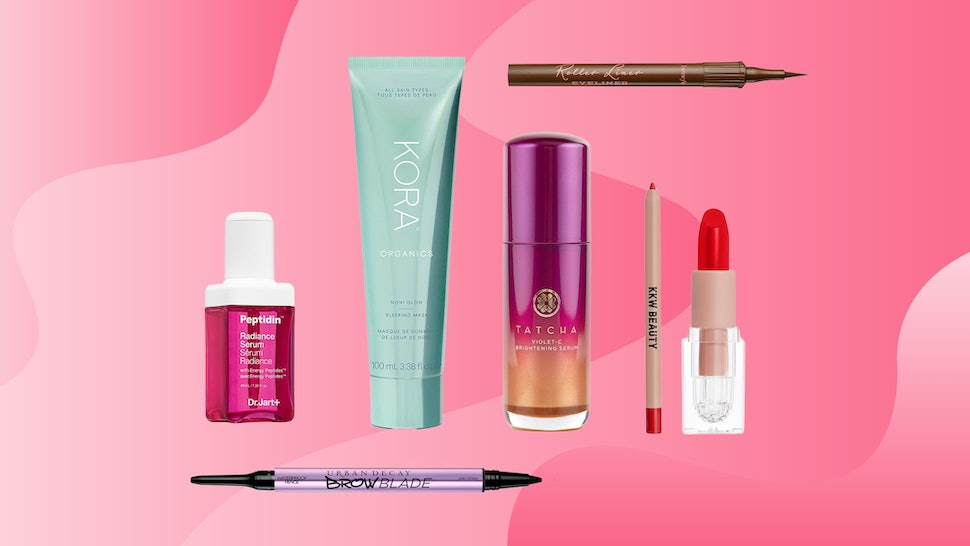 21638865ce34 27 January 2019 Makeup, Skin Care, & Hair Product Launches To Kick ...
