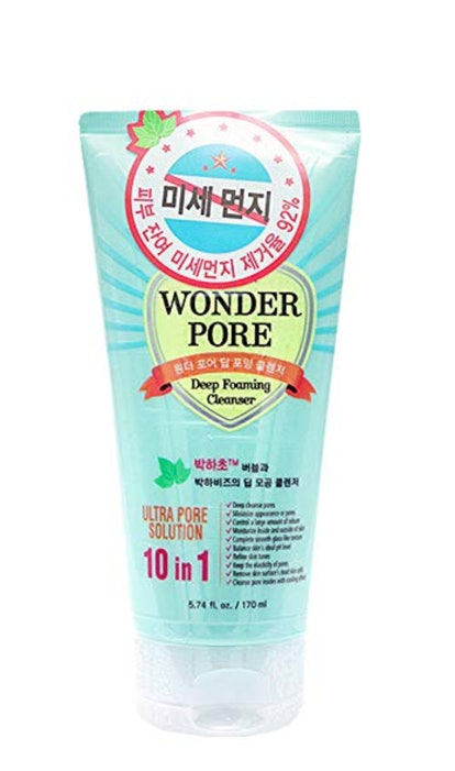 Etude House Wonder Pore Cleanser