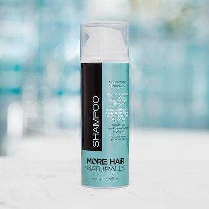 Triple Stem Cell Shampoo