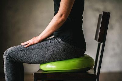 Gaiam Balance Disc Wobble Cushion