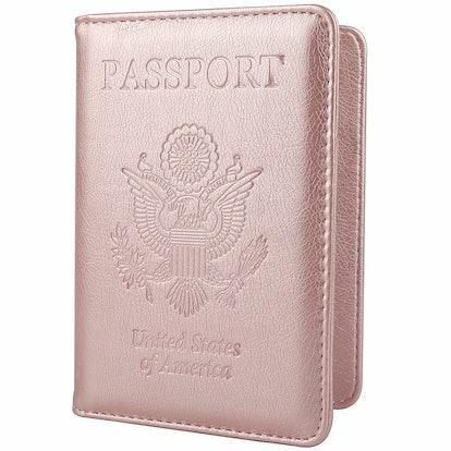 GDTK Travel Wallet