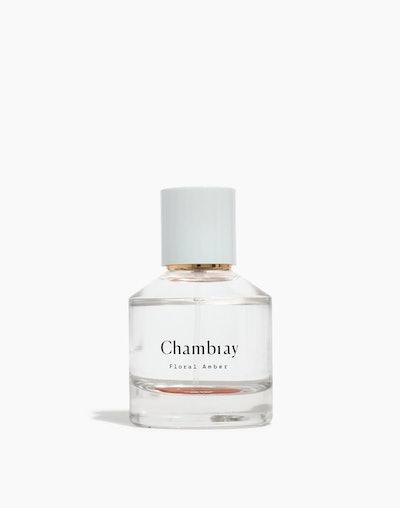 Madewell Chambray Eau de Parfum Fragrance