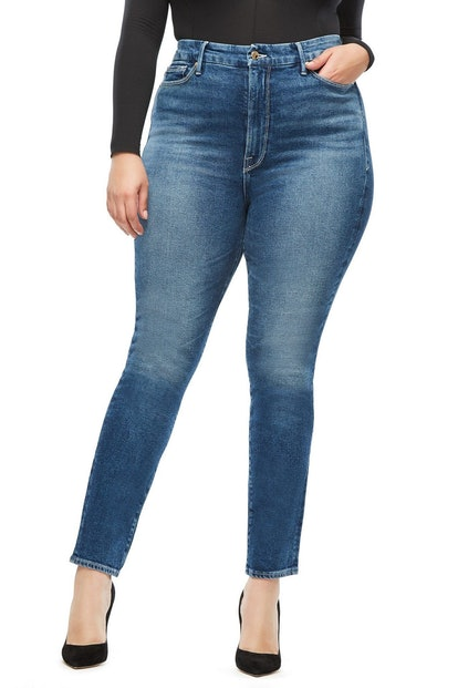 Good Curve Skinny Jeans