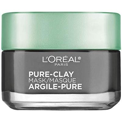 L'Oréal Pure Clay Detox & Brighten Face Mask