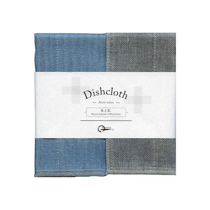 IPPINKA Charcoal Dishcloth