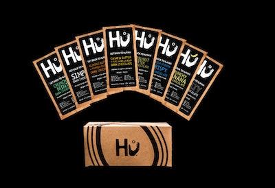 Hu Chocolate Bundle