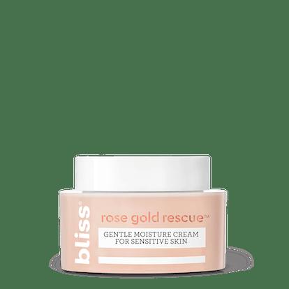 Rose Gold Rescue Gentle Moisture Cream