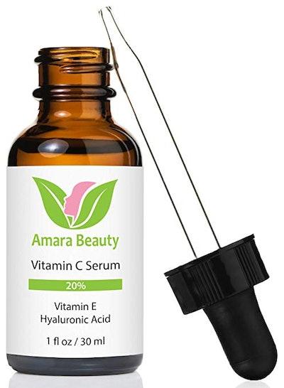 Amara Beauty Vitamin C Serum