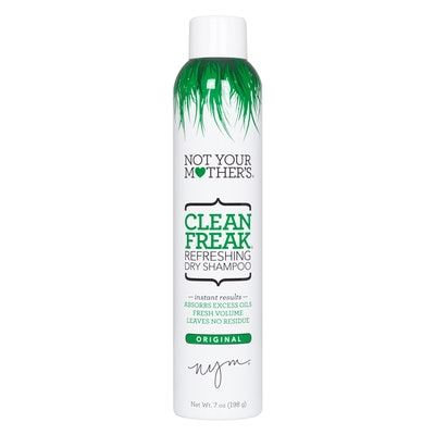 Clean Freak Refreshing Dry Shampoo