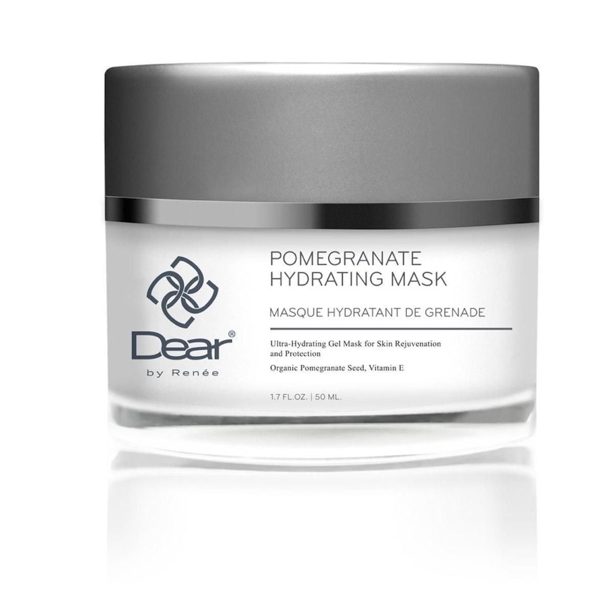 Pomegranate Hydrating Mask
