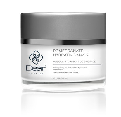 Pomegranate Hydrating Mask