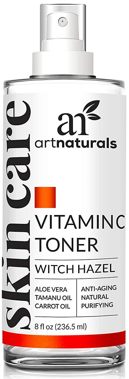 ArtNaturals Facial Toner