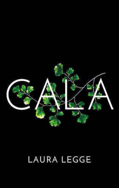 'Cala' by Laura Legge