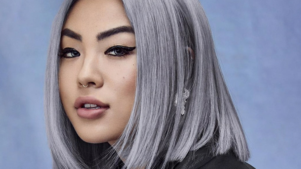 2019 Hair Color: The 2019 Hair Color Of The Year Is Super Shiny, According