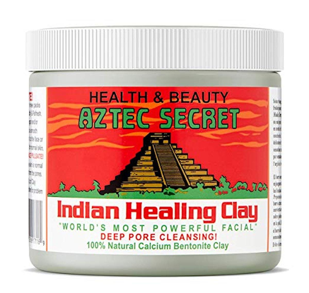 Azetc Secret Indian Healing Clay
