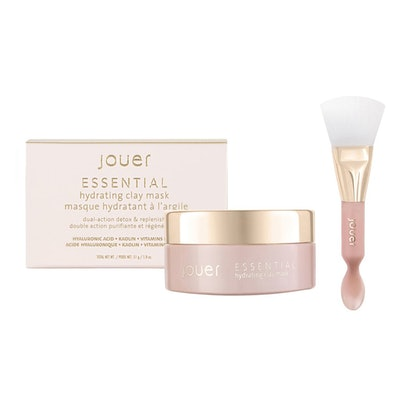 Jouer Cosmetics Jouer Essential Hydrating Clay Mask Dual-action Detox & Replenish