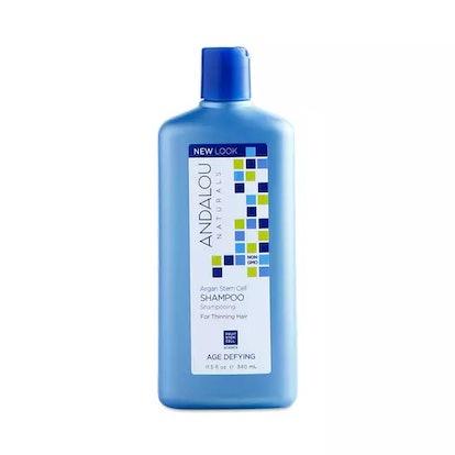 Argan Stem Cell Age Defying Shampoo