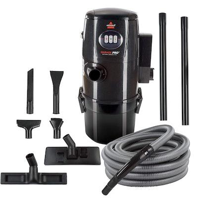 Bissel Garage Pro Wall-Mounted Vacuum