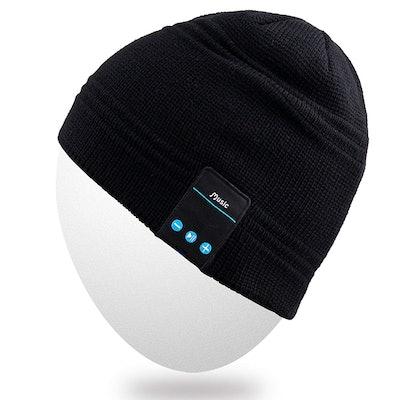 Rotibox Bluetooth Headphone Beanie