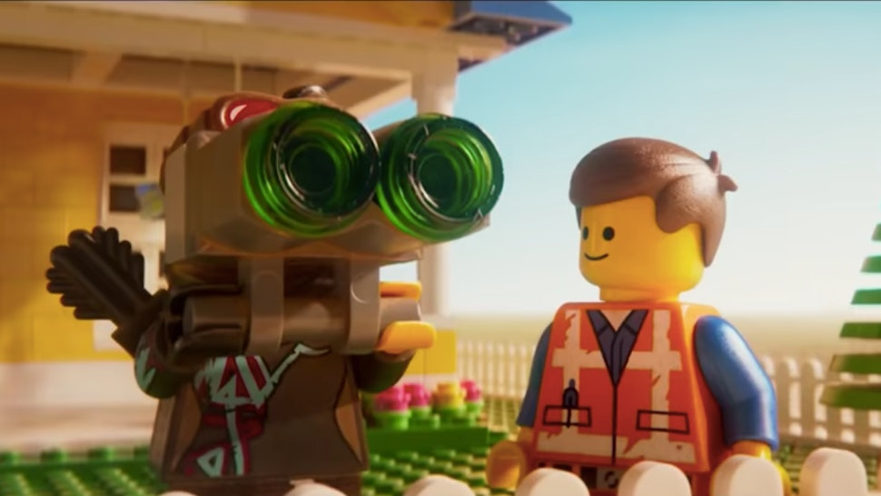 Will The Lego Movie 2 Get A Sequel Plans May Have Hit A Brick Wall