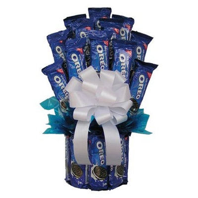 All Oreo Lover's Cookie Bouquet