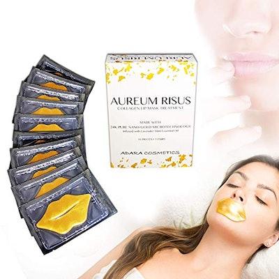 Aureum Risus Lip Mask