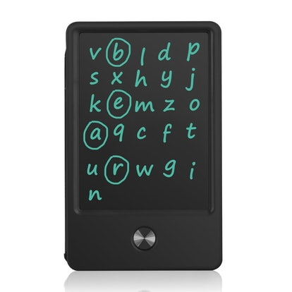 WOBEECO LCD Scribble Pad