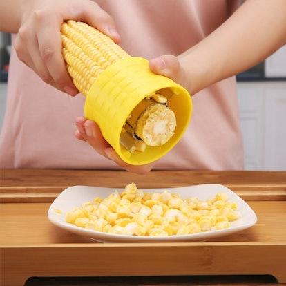 LIDJ Corn Stripper