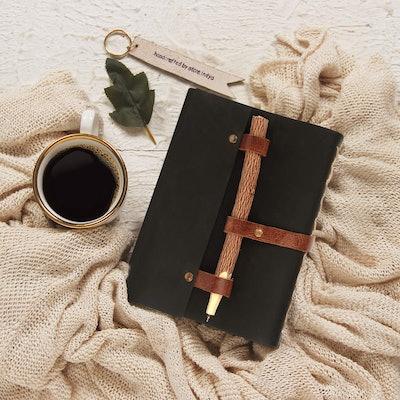 StoreIndya Sketch Journal with Pencil