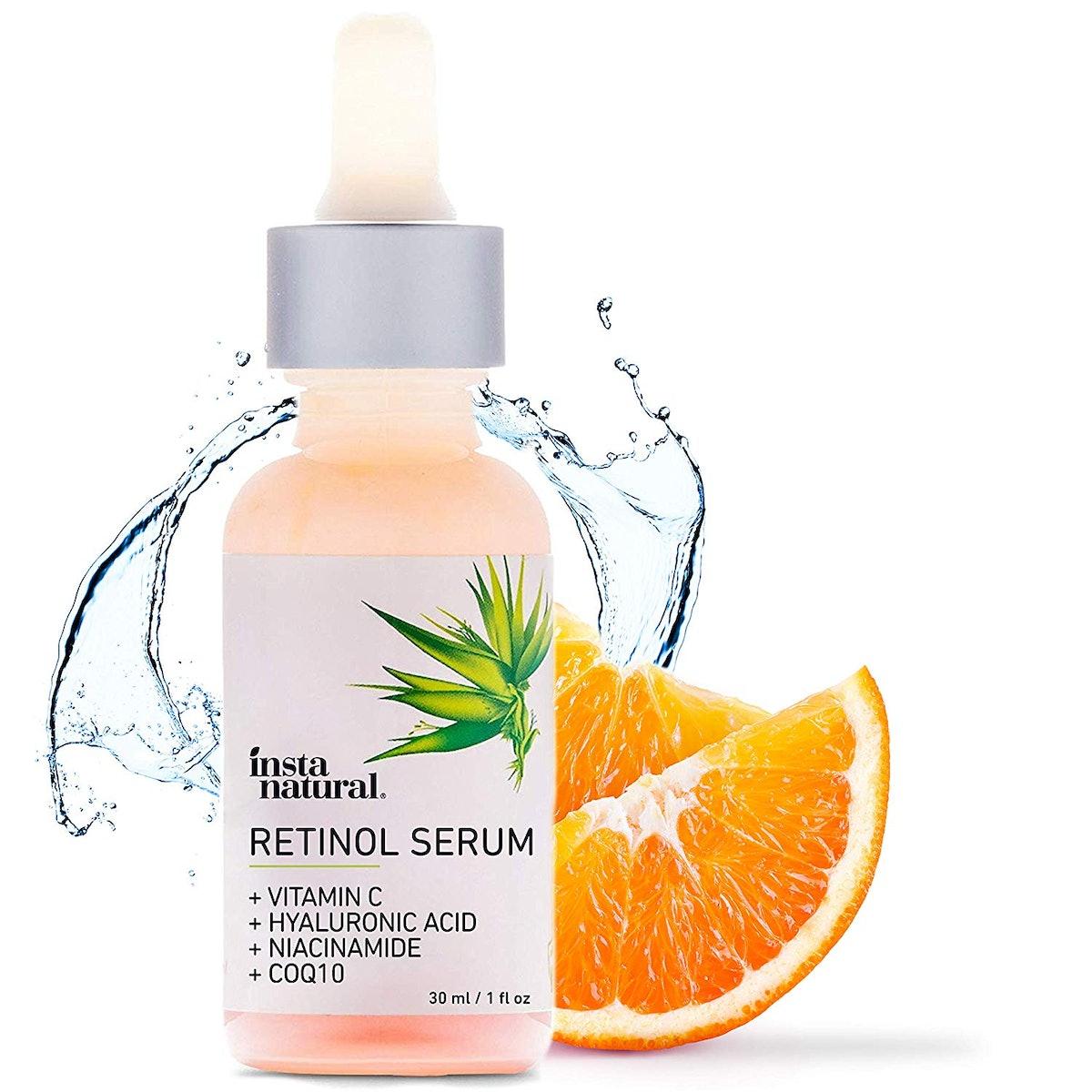 InstaNatural Retinol Serum