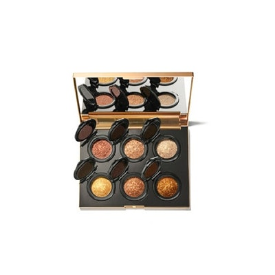 Iconic London Online Only Loose Pigment Palette