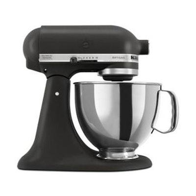 KitchenAid Artisan Stand Mixer, 5 qt., Imperial Black
