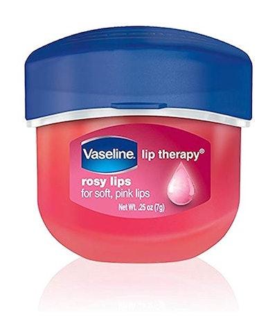 Vaseline Lip Therapy Rosy Mini (6 Pack)