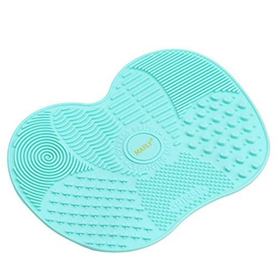 Mafly Silicone Brush Cleaning Mat